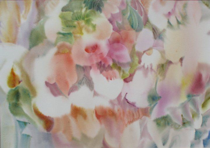e Floral Quilt068
